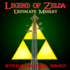 String Player Gamer - Legend of Zelda Ultimate Medley  artwork
