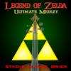 String Player Gamer - Legend of Zelda Ultimate Medley  artwork