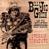 Billy Joe Green & The Inglorious Bluez Blasterz - Just to Get Close to You