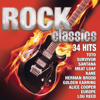 Rock Classics - Verschillende artiesten