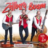 Zellberg Buam - Saitenhupf'n