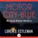 Loren D. Estleman - Motor City Blue: An Amos Walker Mystery, Book 1 (Unabridged)