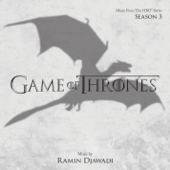 Game of Thrones: Season 3 (Music from the HBO® Series)