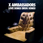 Love Songs Drug Songs - EP