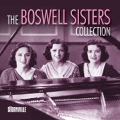Boswell Sisters - Lullaby of Broadway