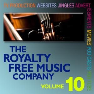The Royalty Free Music Company - Cairo 3