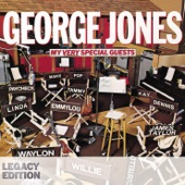 George Jones - Size Seven Round (Made of Gold)