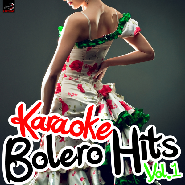 Karaoke: Bolero Hits, Vol  1 by Ameritz Countdown Karaoke