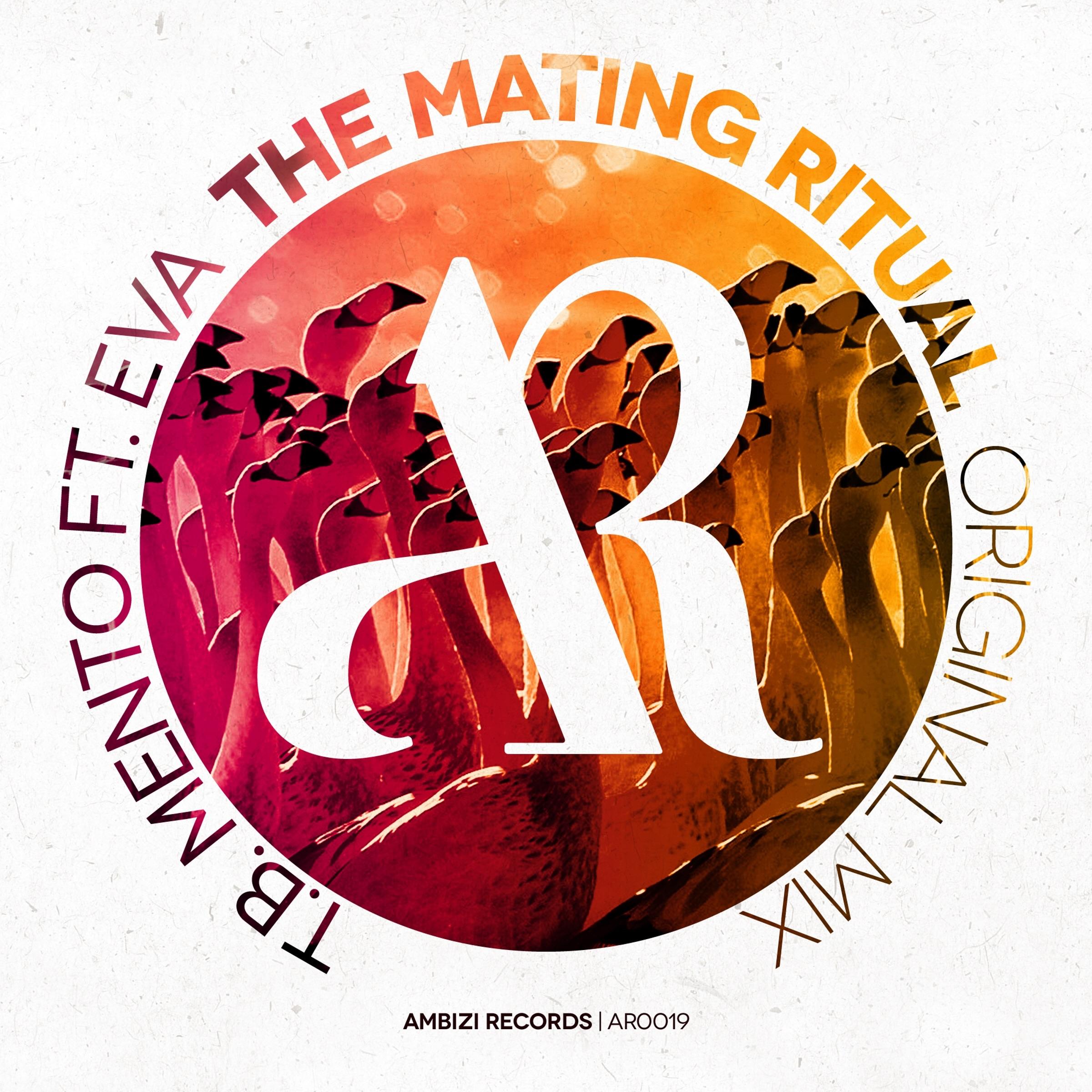 The Mating Ritual (feat. Eva) - Single