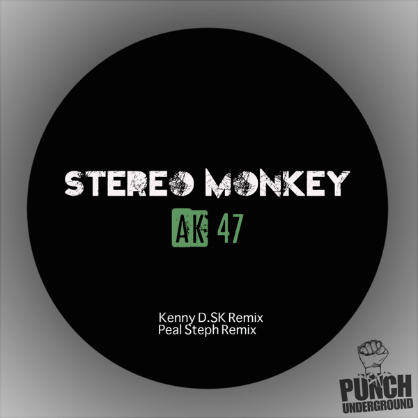 Ak 47 - Ep by Stereo Monkey on iTunes