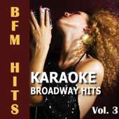 "Maybe This Time (From ""Cabaret"") [Karaoke Version]"