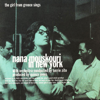 Nana Mouskouri - Nana Mouskouri in New York artwork