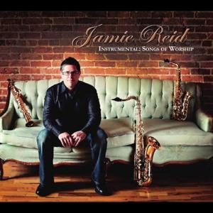 Jamie Reid - INSTRUMENTAL: Songs of Worship