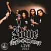 Bone-Thugs-N-Harmony - Thug Luv  feat. Tupac  [Live]