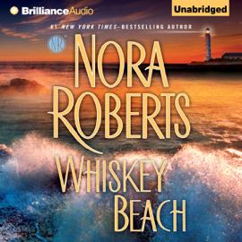 Whiskey Beach (Unabridged) audiobook