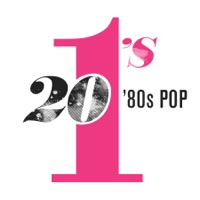 20 #1's: 80's Pop - Various Artists