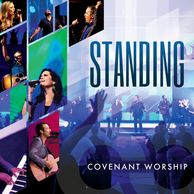 My Heart Cries by Covenant Worship