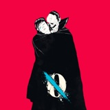 """The album art for """"…Like Clockwork"""" by Queens of the Stone Age"""