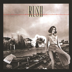 Permanent Waves (Remastered) Mp3 Download