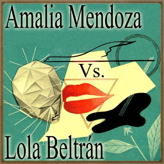 Resultado de imagen para Amalia Mendoza Amalia Mendoza vs Lola Beltrans