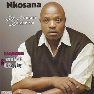 Nkosana - Utlwa Dithapelo