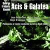 George Frideric Handel: Acis & Galatea (1959), Volume 1, Dame Joan Sutherland, Sir Peter Pears, Owen Brannigan, David Galliver, Philomusica of London & Sir Adrian Boult