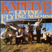Kapelye Presents Levine and His Flying Machine