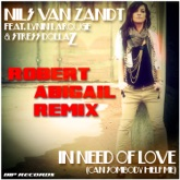 In Need of Love (Robert Abigail Remix) [feat. Lynn Larouge & Stress Dollaz] - Single