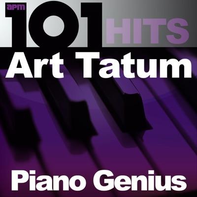 101 Hits: Piano Genius - Art Tatum