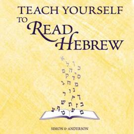 Teach Yourself to Read Hebrew (Unabridged) audiobook