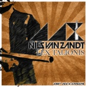 Lex Talionis (Extended Mix) - Single