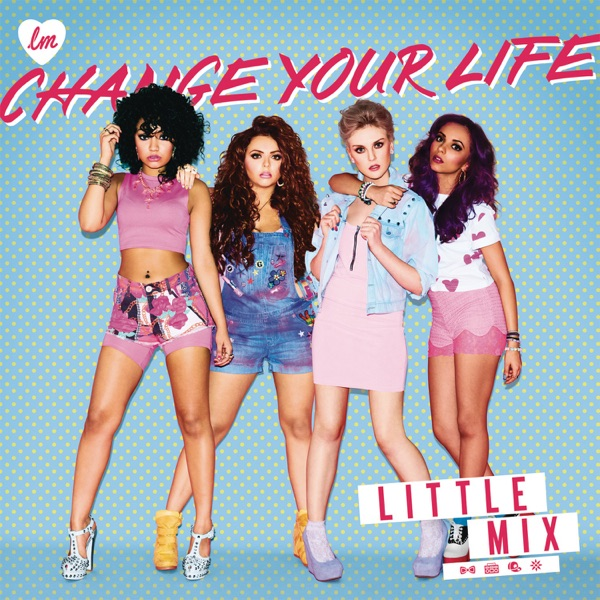 Cover art for Change Your Life