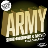 Army (feat. Omarion) [Remixes] - Single