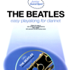 Easy Playalong for Clarinet: The Beatles - The Great Backing Orchestra