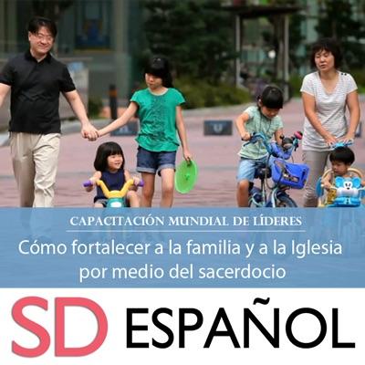 Reunión Mundial de Capacitación de Líderes | SD | SPANISH