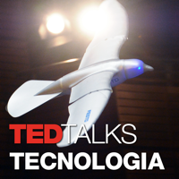 TEDTalks Tecnologia podcast