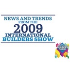 House Beautiful Presents News and Trends from the 2009 International Builders Show