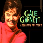 Gale Garnett - Calm and Collected