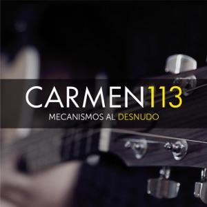 Carmen 113 - Las Espinas