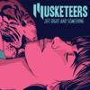 Musketeers - ของขวัญ artwork