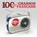 Various Artists - Mfm les 100 titres cultes de la chanson française