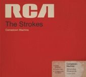 The Strokes - Fast Animals
