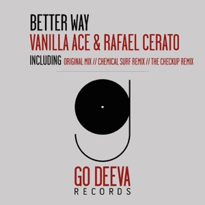 Better Way - Single Mp3 Download