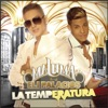 La Temperatura (feat. Eli Palacios) - Single, Maluma