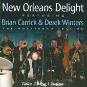 New Orleans Delight - Old New Orleans