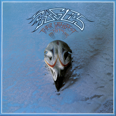 Eagles - Their Greatest Hits 1971-1975 Lyrics