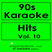 [Download] Exhale (Shoop Shoop) [In the Style of Whitney Houston] [Karaoke Version] MP3
