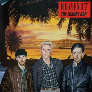 The Luxury Gap (Deluxe Version)