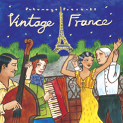 Putumayo Presents Vintage France - Various Artists - Various Artists