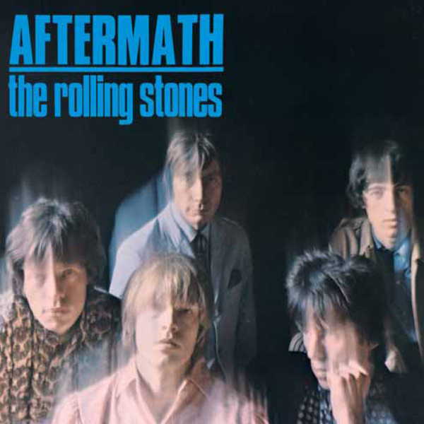 aftermath by the rolling stones on apple music